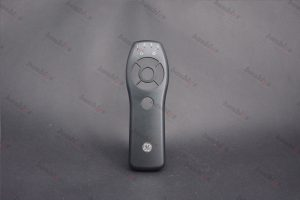 marking on remote control