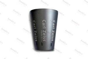 marking on plastic cup